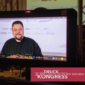 Druck- und Medienkongress 2020 in Graz