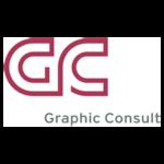 Logo Graphic Consult, Partnerschaft Verband Druck Medien Österreich