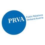 Logo PRVA, Partnerschaft Verband Druck Medien Österreich
