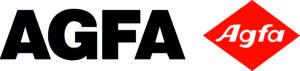 Logo Agfa, Partnerschaft Verband Druck Medien Österreich