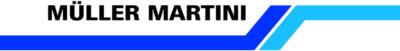 Logo Müller Martini, Partnerschaft
