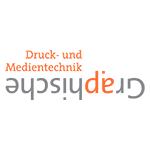 Logo Die Graphische, Partnerschaft Verband Druck Medien Österreich