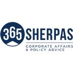 Logo 365Sherpas, Partnerschaft Verband Druck Medien Österreich