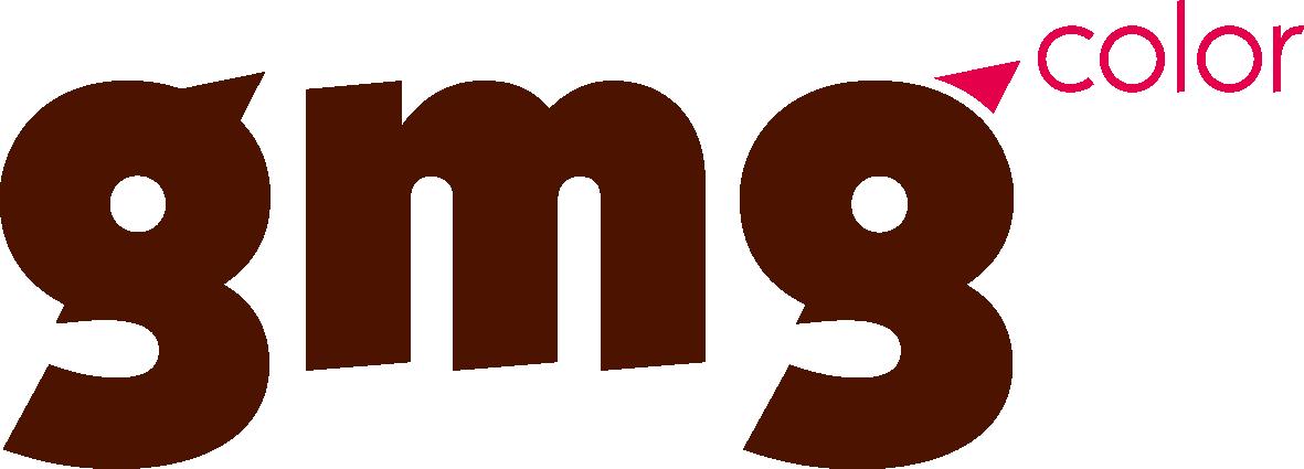 Logo GMG, Partnerschaft Verband Druck Medien Österreich
