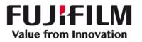 Logo FUJI, Partnerschaft Verband Druck Medien Österreich