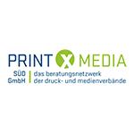 Logo printXmedia, Partnerschaft Verband Druck Medien Österreich