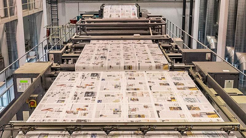 Zeitungsdruckerei Beitragsbild c Jürgen Fuchs