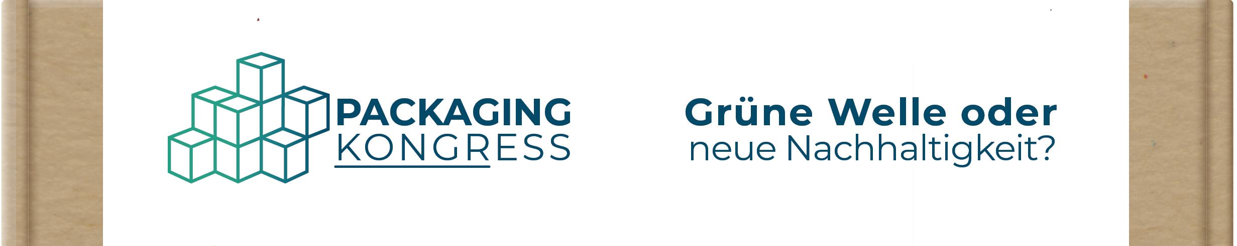 Packaging Kongress im Rahmen des Druck- und Medienkongress 2021