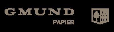 Logo Gmund, Partnerschaft Verband Druck Medien Österreich