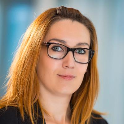 Stephanie Scheiber, Vortragende Packaging Kongress, Druck- und Medienkongress 2021, c Ludwig Schedl