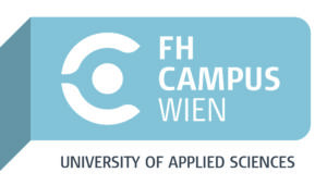 Logo, FH Campus Wien