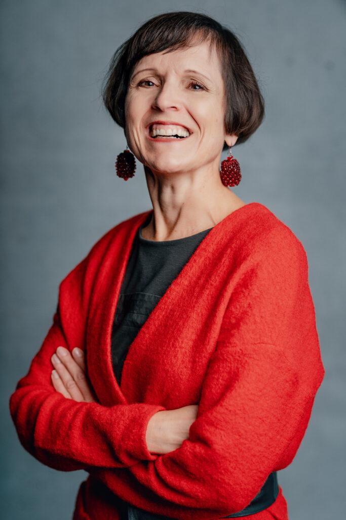 Dr. Gertraud Leimüller, Innovationsexpertin, Packaging Kongress