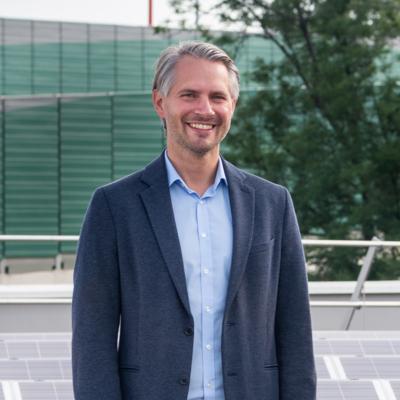 Alexander Hell, Vortragender Packaging Kongress, Druck- und Medienkongress 2021, c Marian & Co GmbH