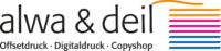 Logo Alwa Deil, Packaging Kongress, Druck- und Medienkongress 2021
