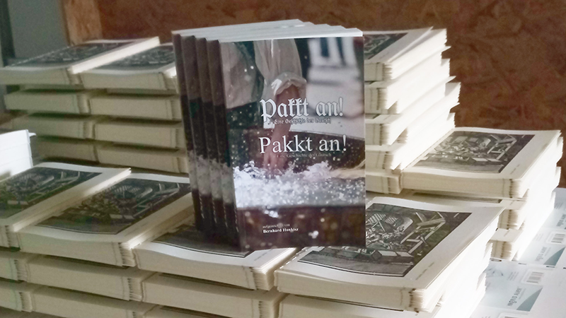 Gautschen, Buch Honkisz, Beitragsbild, c Honkisz