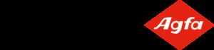 Logo Agfa, freigestellt