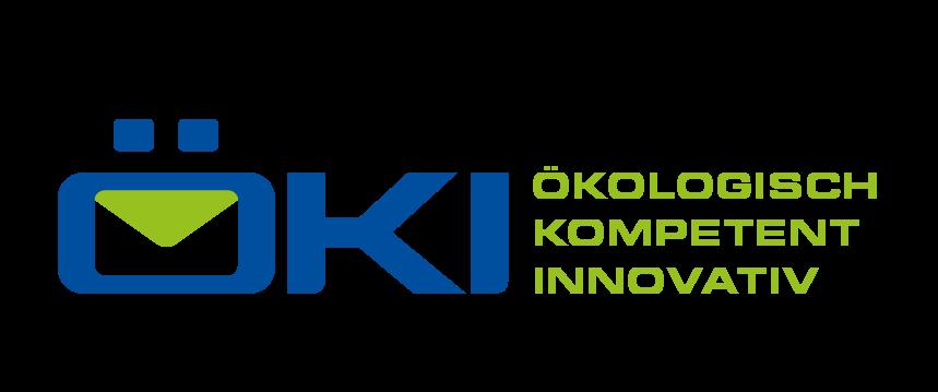 Logo ÖKI, Partnerschaft Packaging Kongress, Druck- und Medienkongress 2021