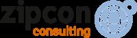Logo zipcon, Medienpartnerschaft Packaging Kongress, Druck- und Medienkongress 2021