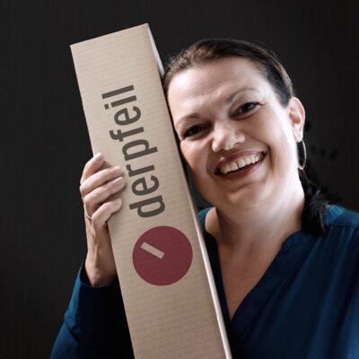 Claudia Pfeil, Speaker Packaging Kongress, Druck- und Medienkongress 2021, c derpfeil