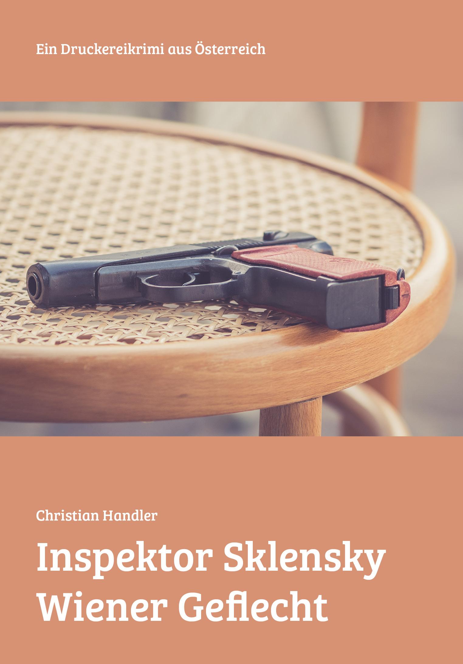 Inspektor Sklensky: Wiener Geflecht, Christian Handler